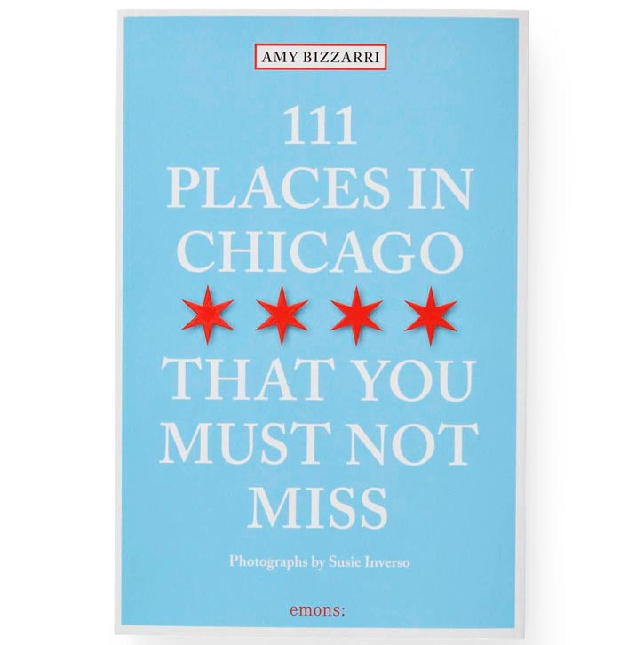 Chicago History book