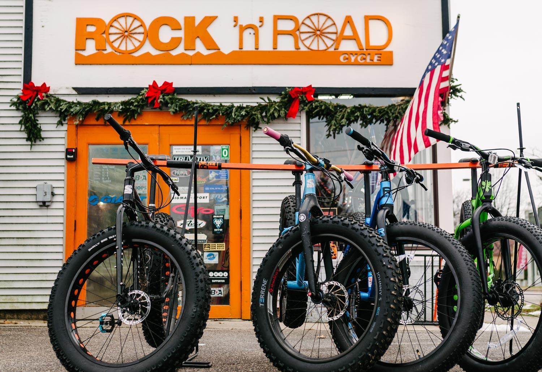 Rock 'n' Road