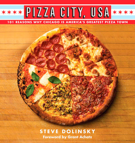 Pizza City USA