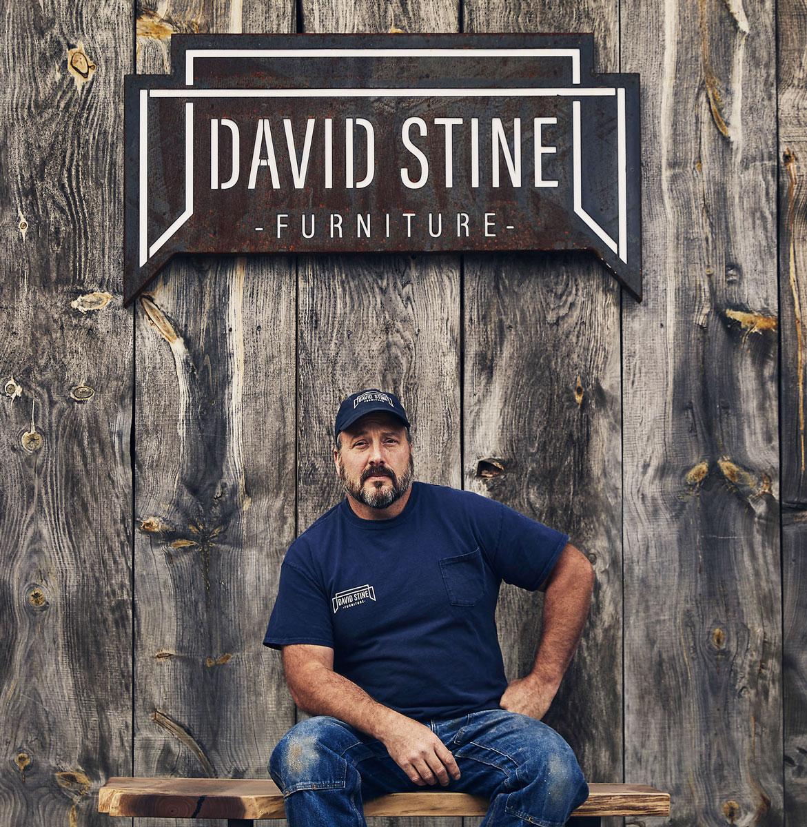 David Stine