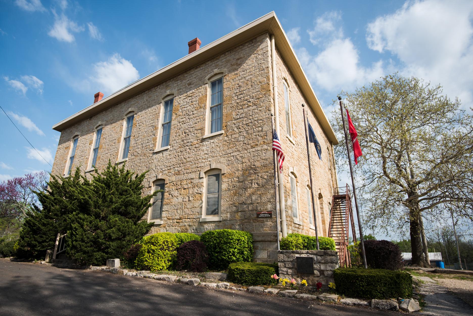 Territorial Capital Museum