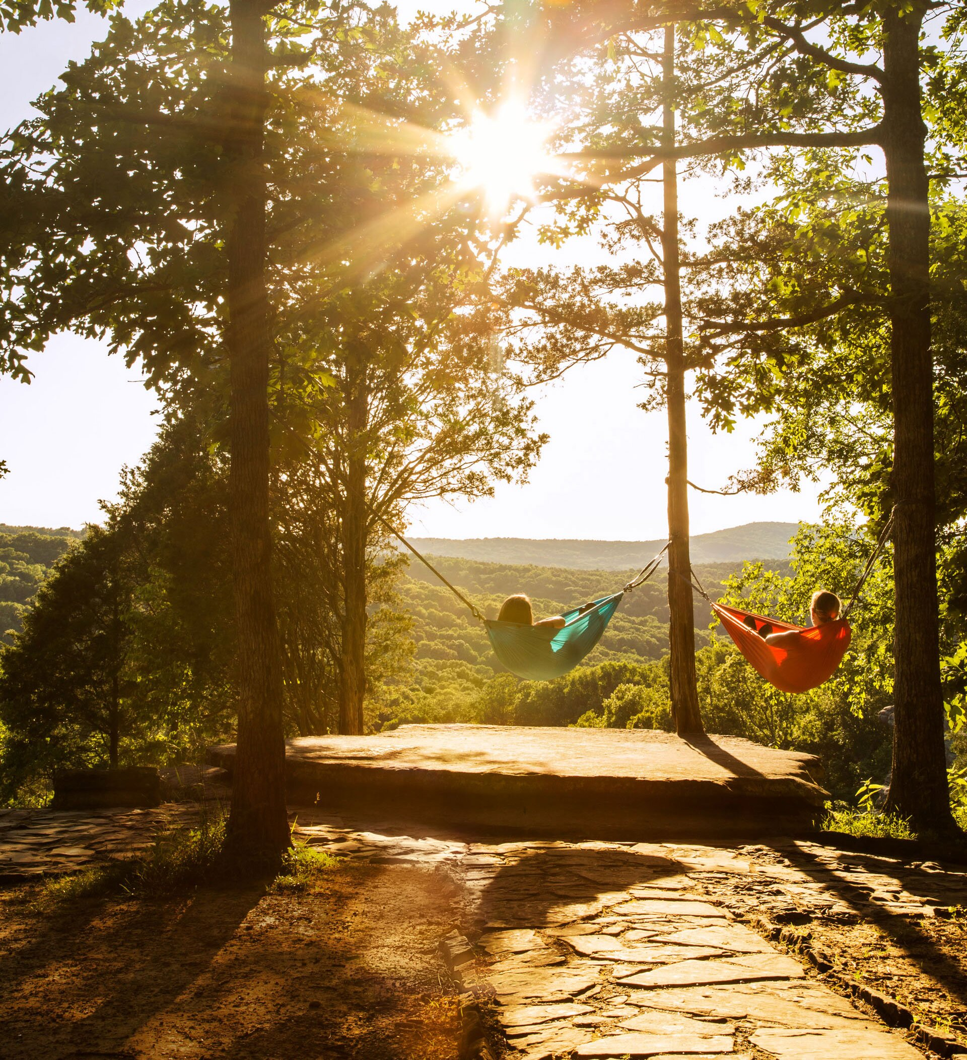 Summer Getaway To Southern Illinois Midwest Living