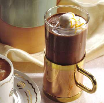 Chocolate Cocoa Deluxe
