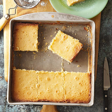 Saint Louis Gooey Butter Cake