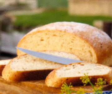 Onion-Dill Bread