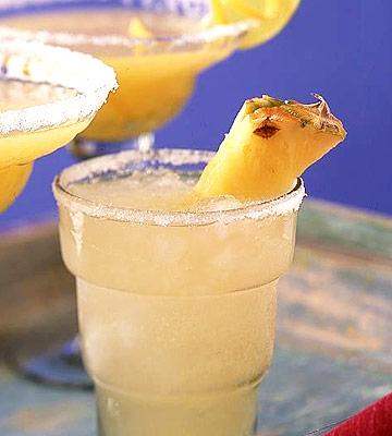 Red Mesa Grill Margaritas