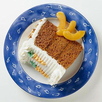 Palmer House's Carrot Cake
