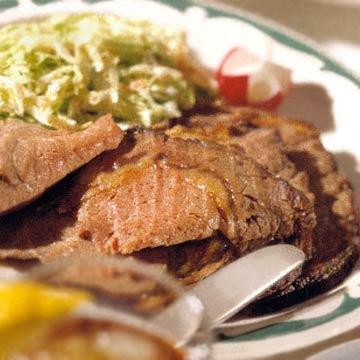 Buffet Beef Roast