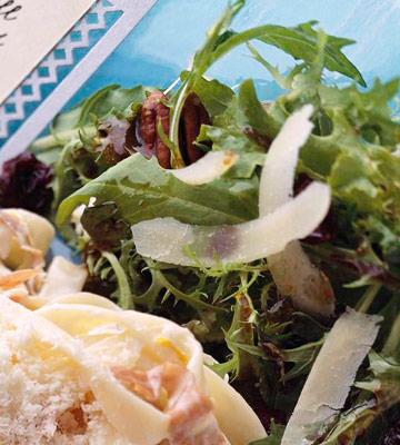 White Gull Tossed Salad