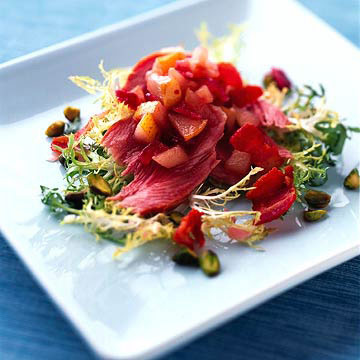Bistro Duck Salad