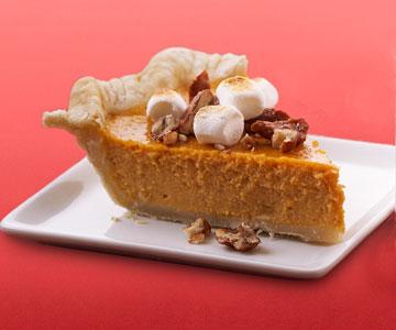 Pumpkin Pie Remake