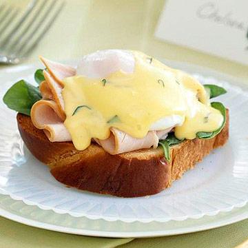 Eggs Flo