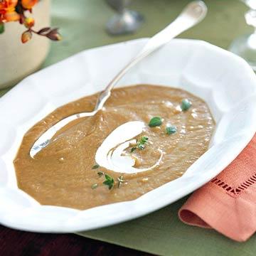 Harvest Trio Soup