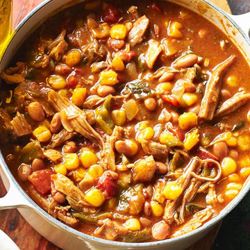 Go Whole Hog Chili