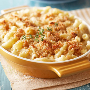 Macaroni and Cheese Perfection