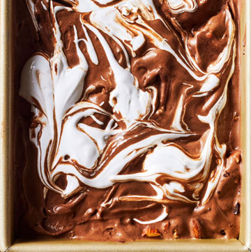 Heavenly Hash Ice Cream