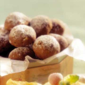 Mocha-Nut Morsels