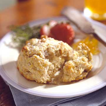 Bonnie's Sensational Scones