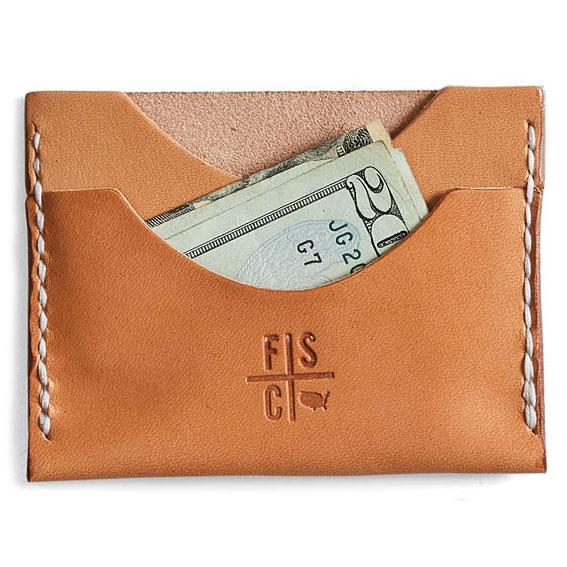 Fontanelle wallet