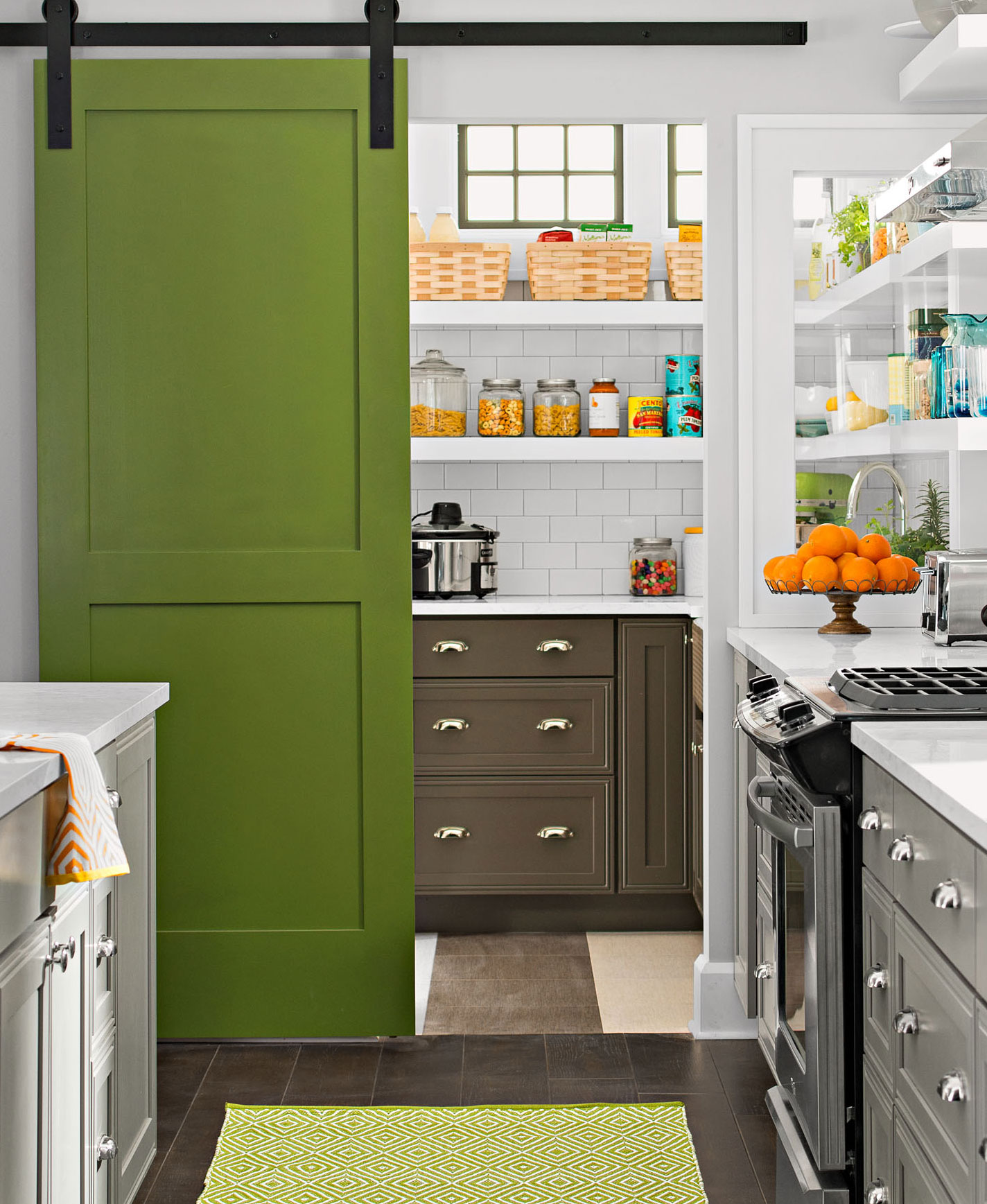 Easy Ways to Organize Your Kitchen