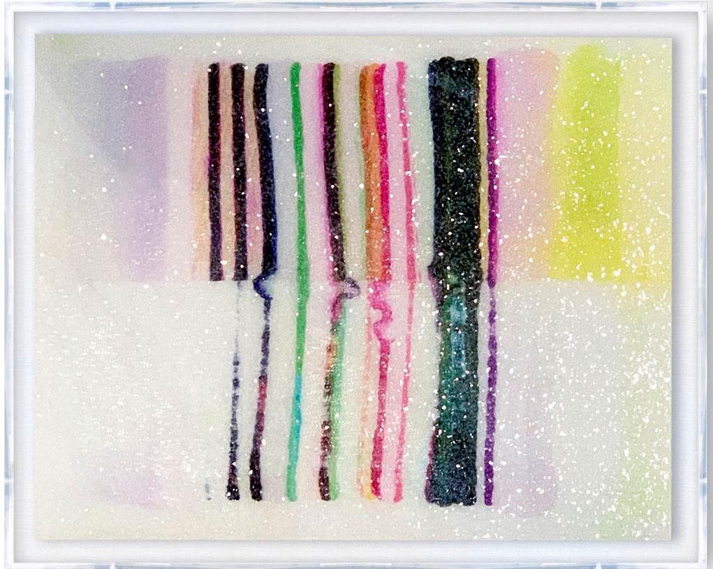Sailing Stripes by Kristi Kohut