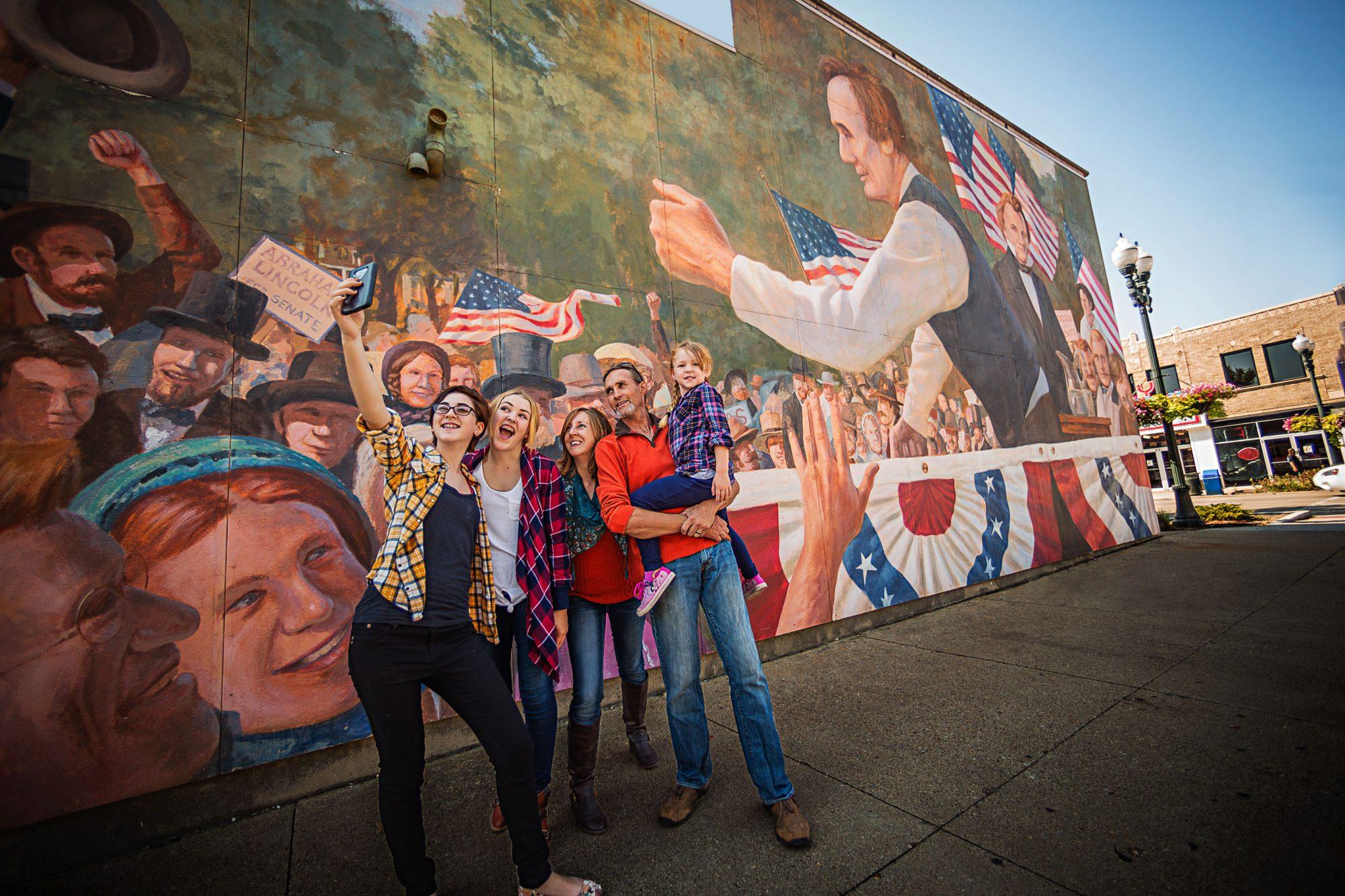 Ottawa murals