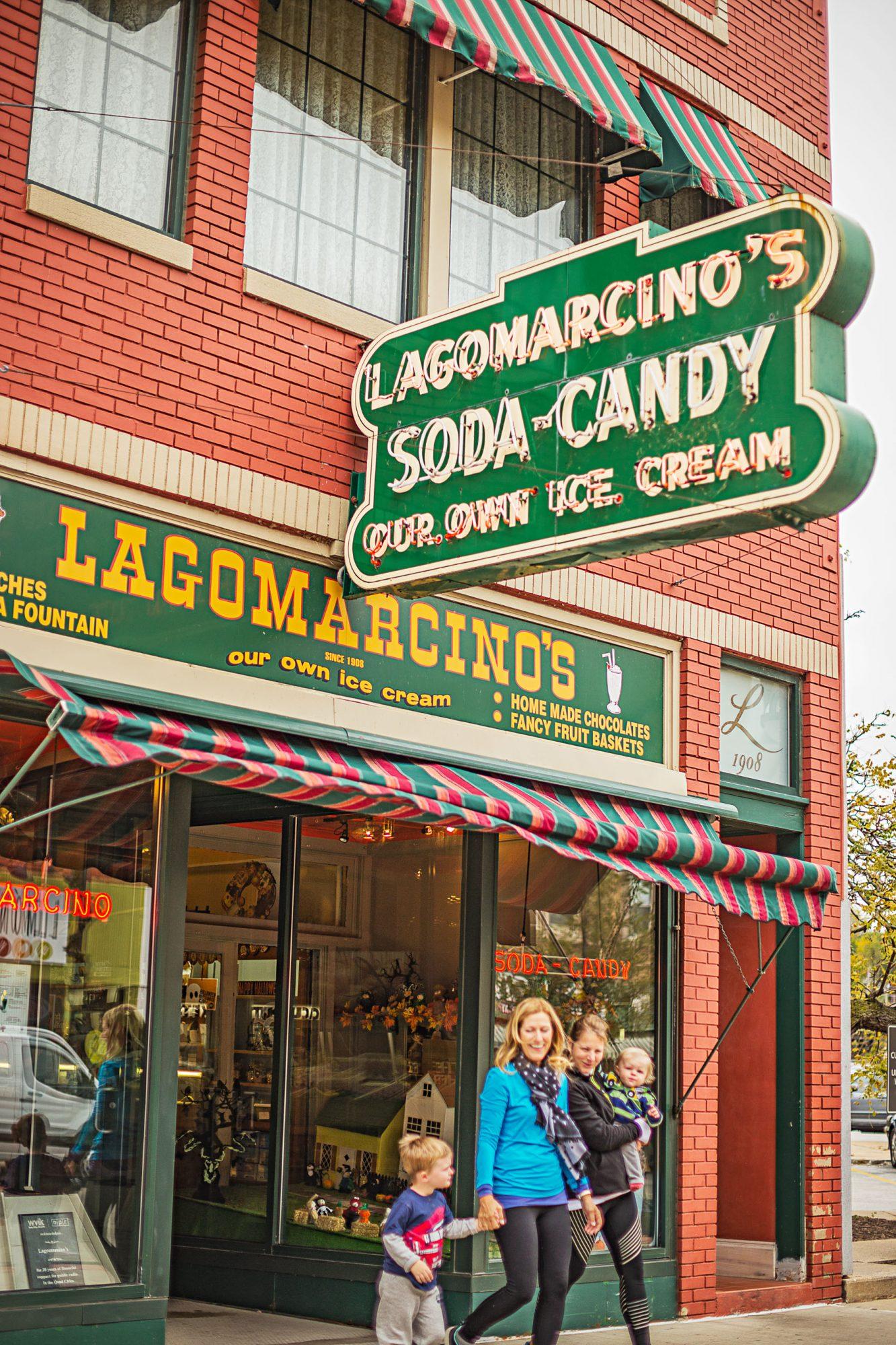 Lagomarcino's