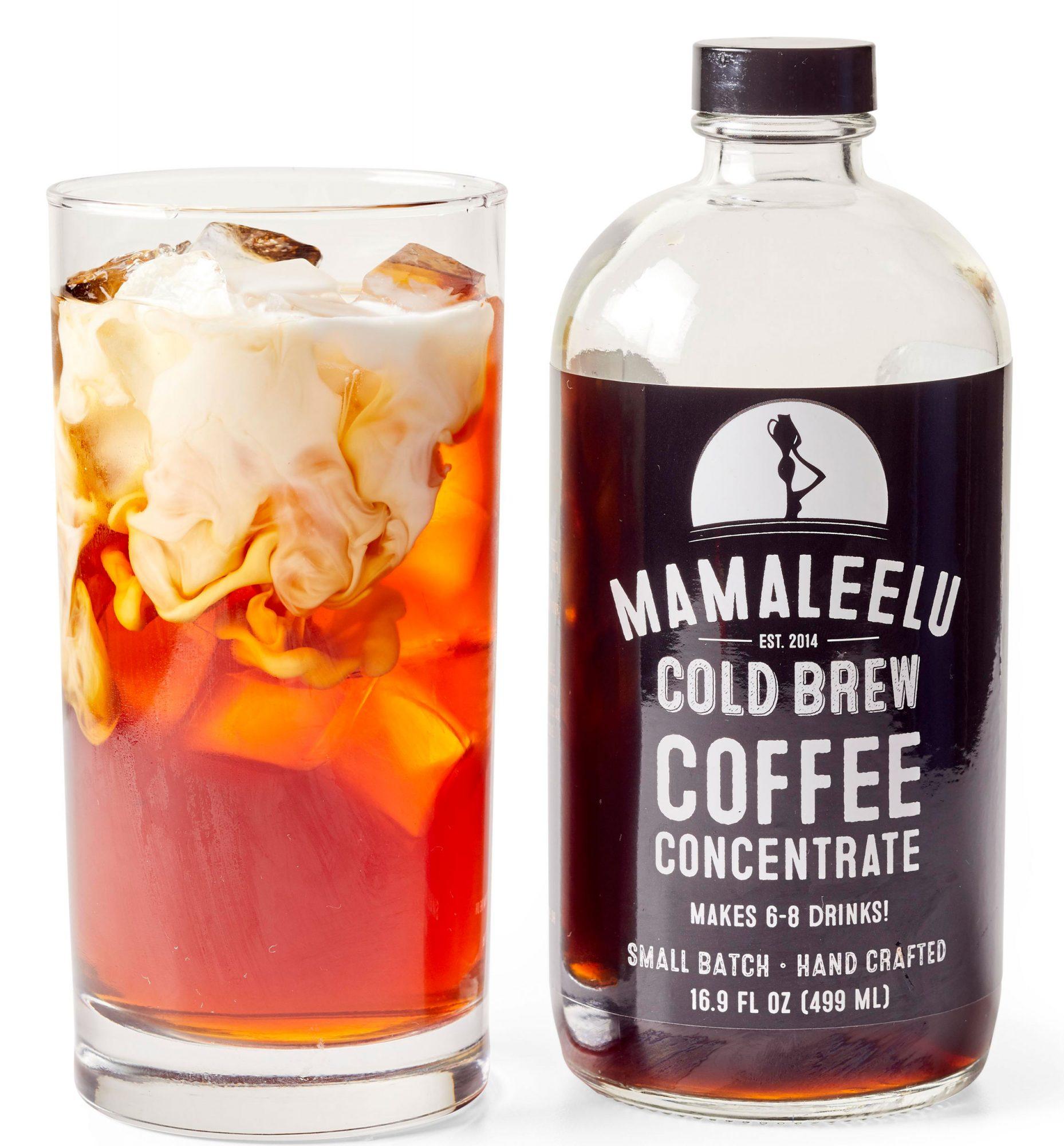 Mamaleelu Cold Brew