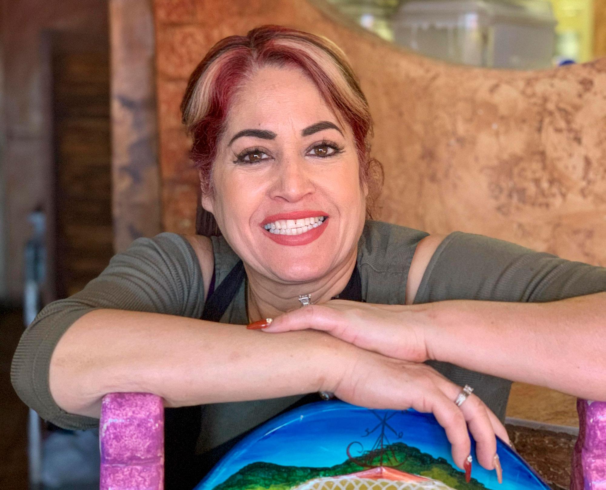 Mariana Gomez