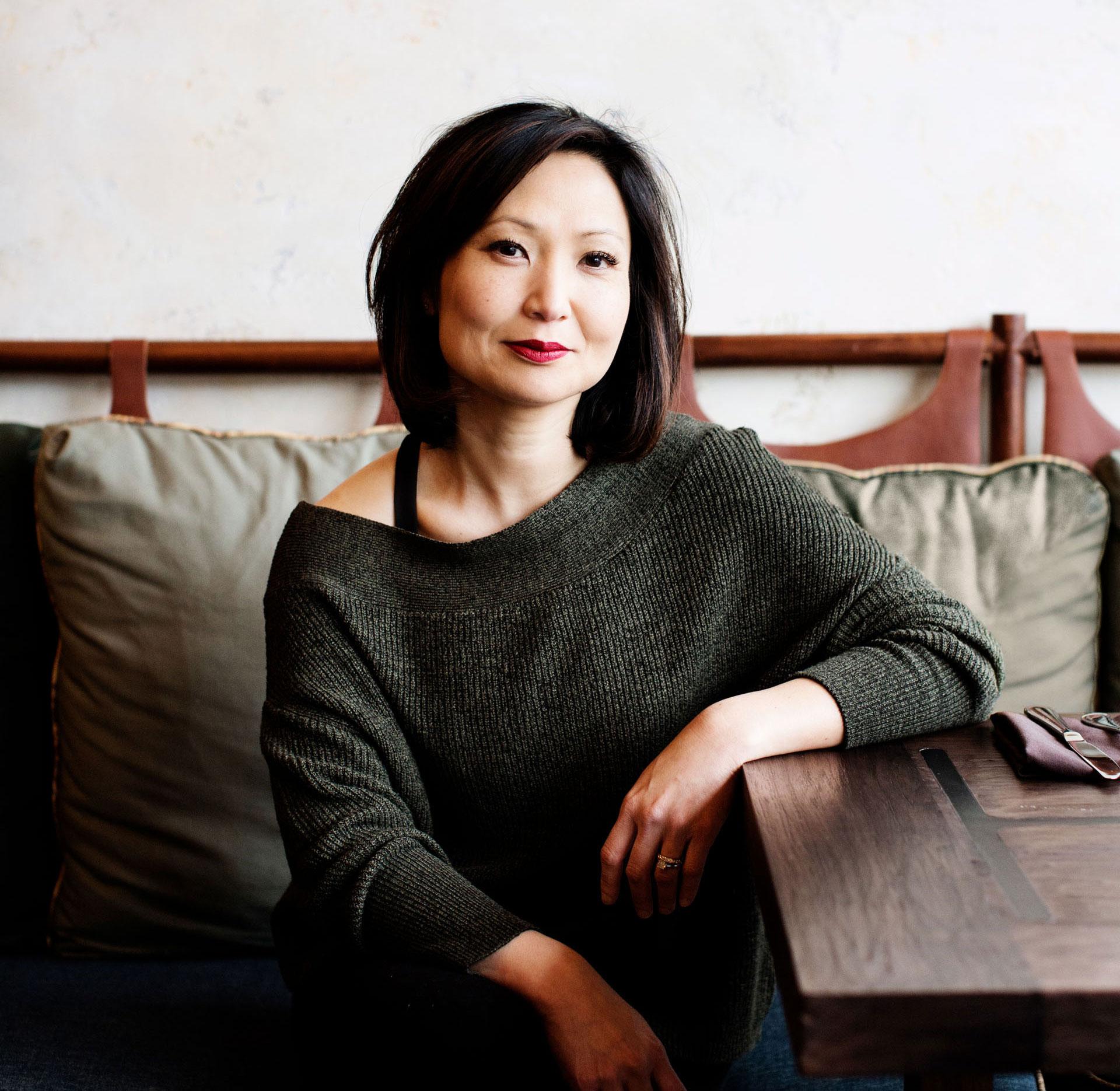 Ann Kim, Young Joni