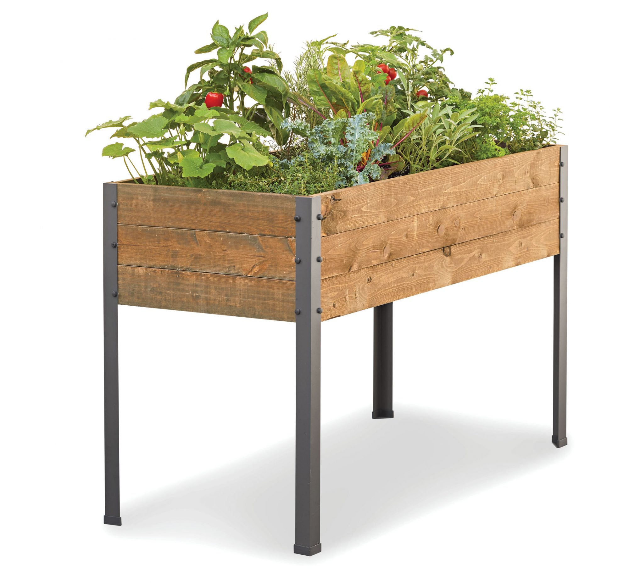 Better Homes & Gardens Elevated Planter