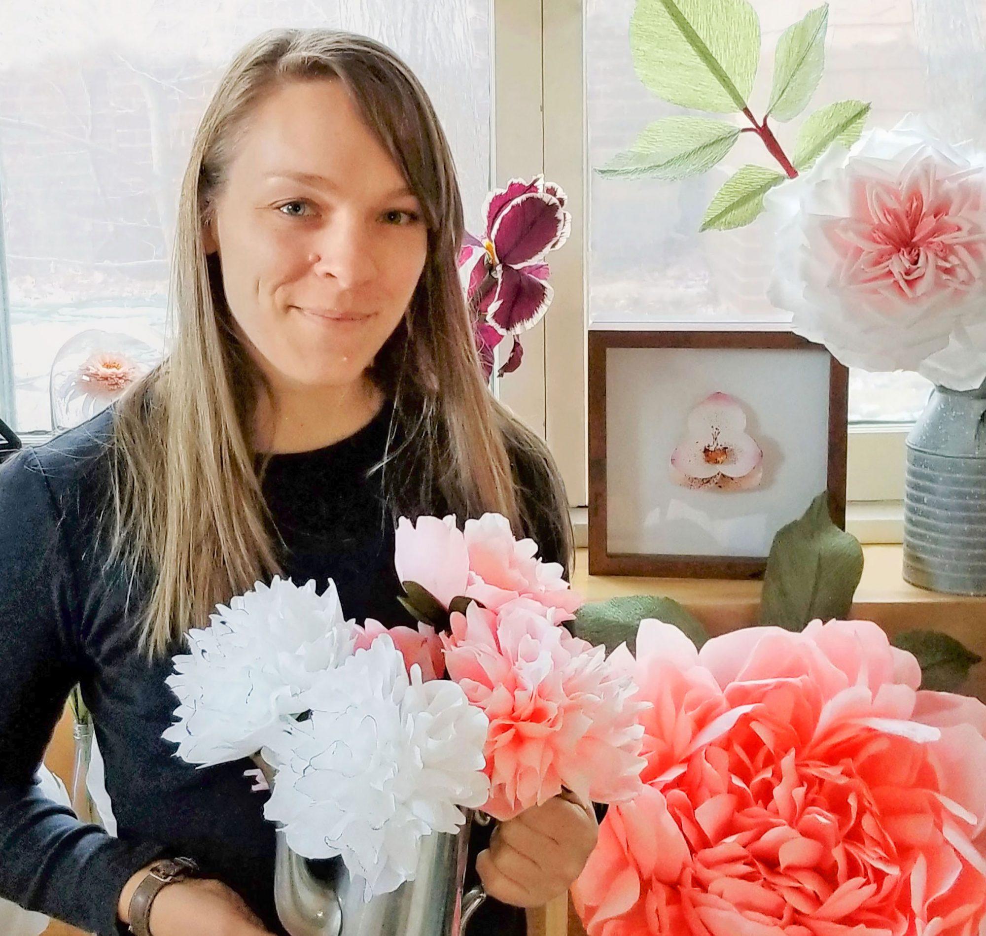 Anna Gaseitsiwe