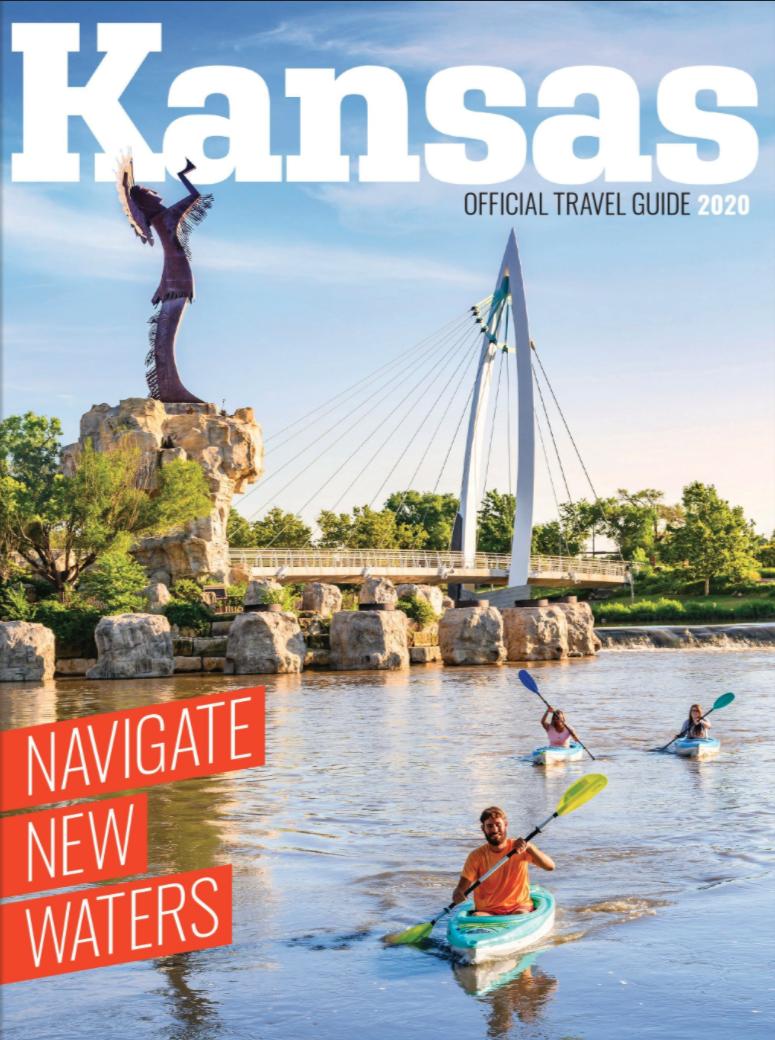 Kansas Travel Guide 2020