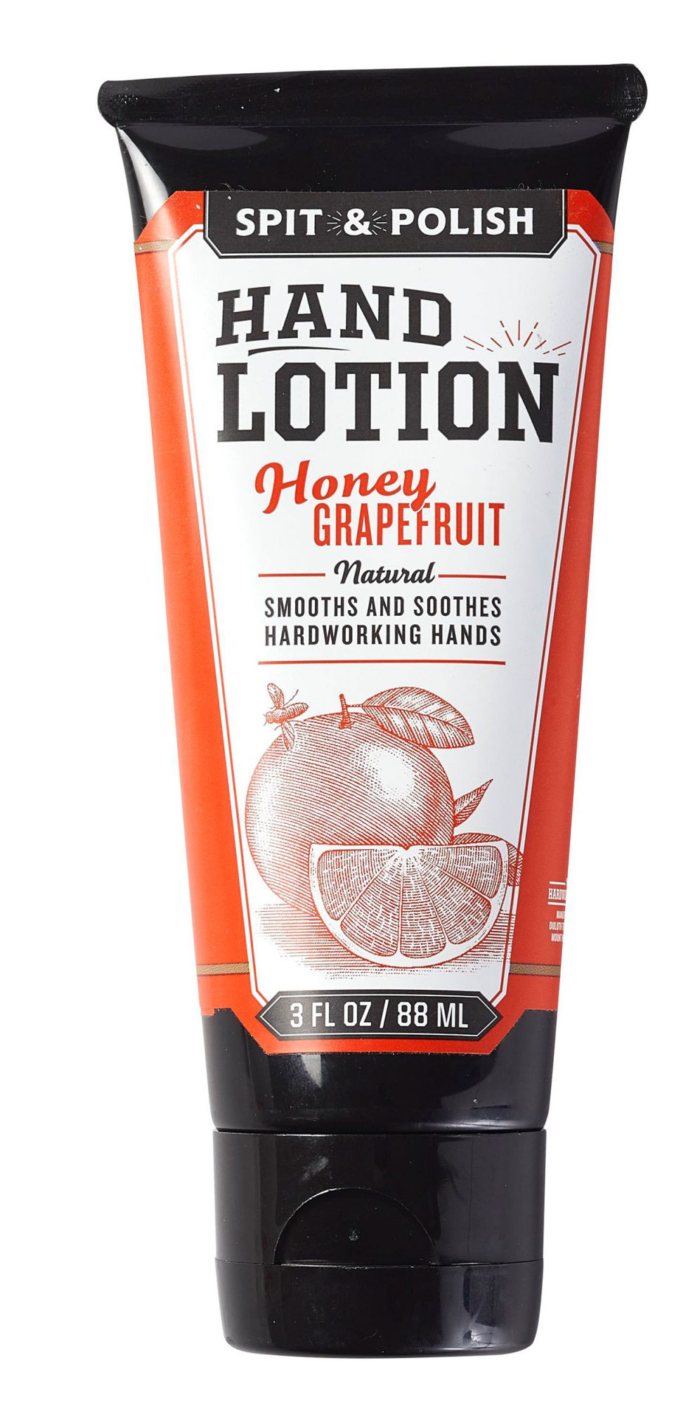 Spit and Polish Hand Lotion