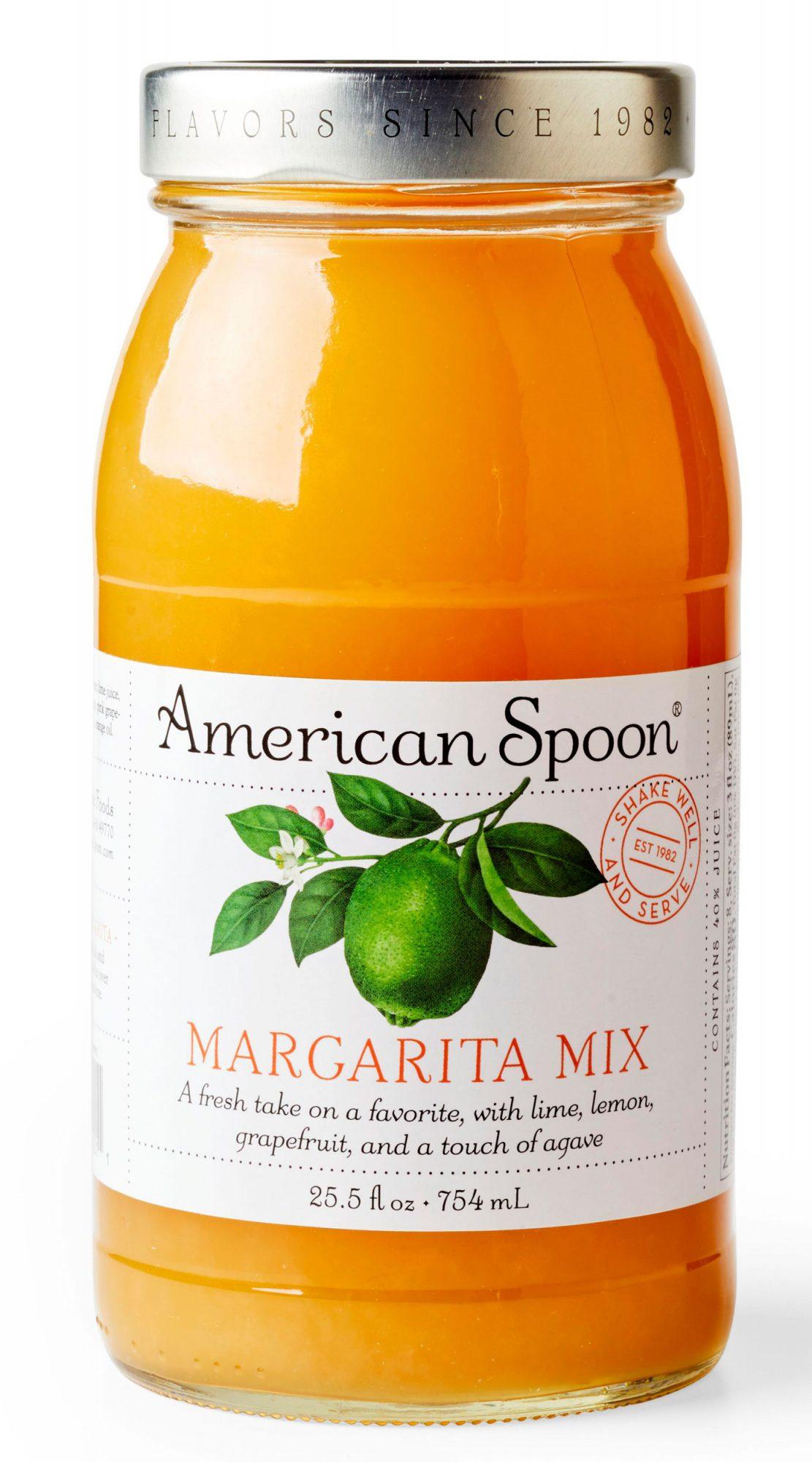 American Spoon Margarita Mix