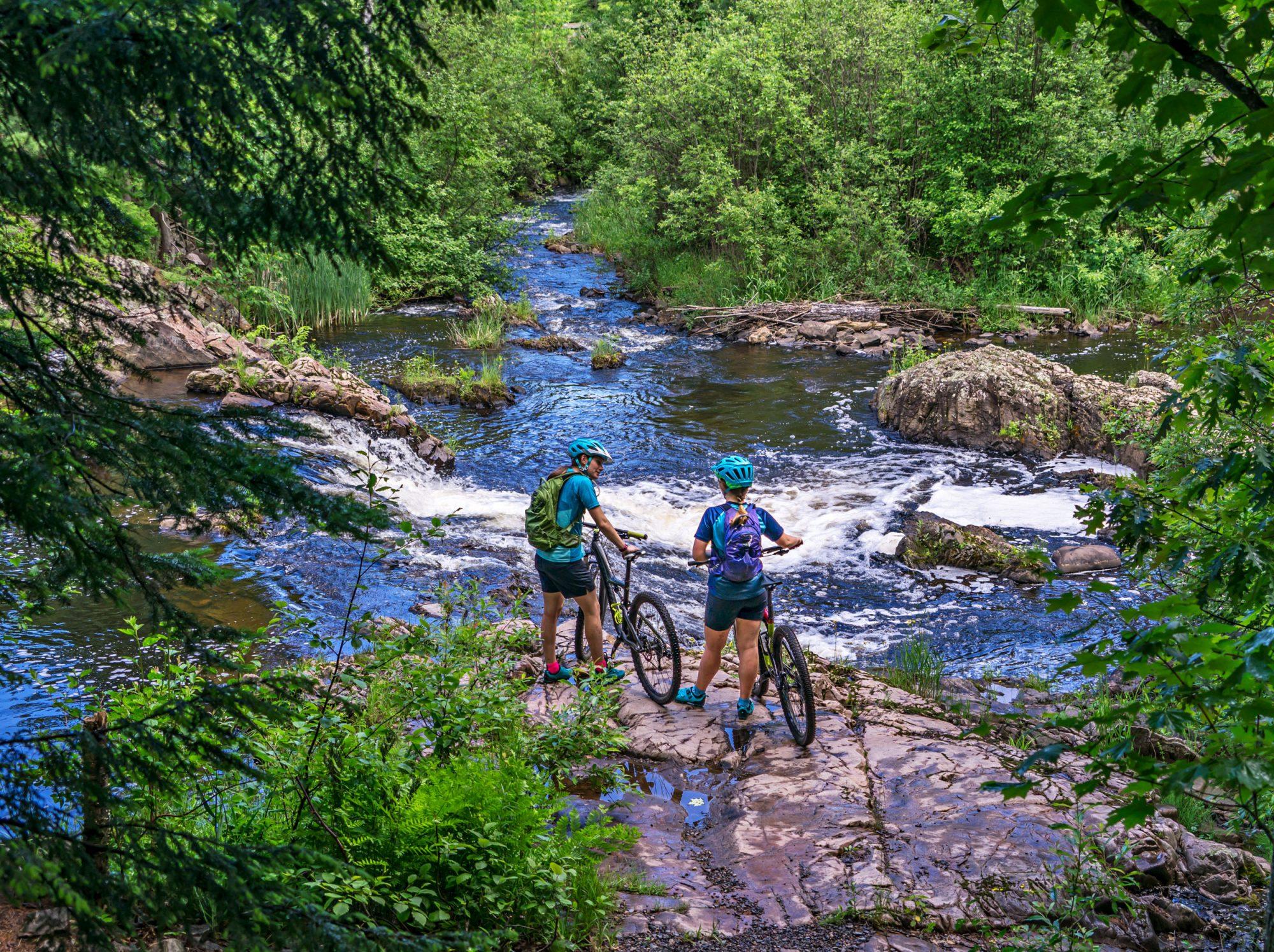 Noquemanon Trail