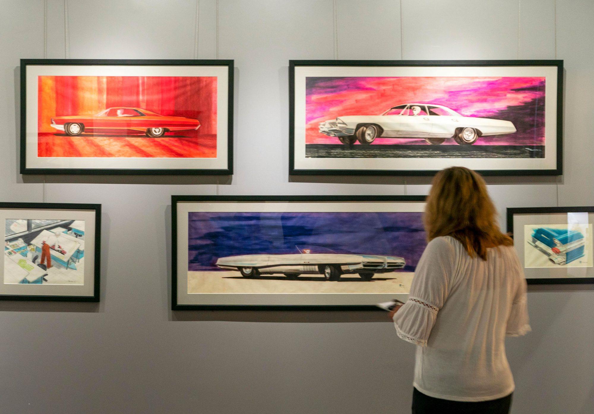 Pontiac-Oakland Automobile Museum, Pontiac