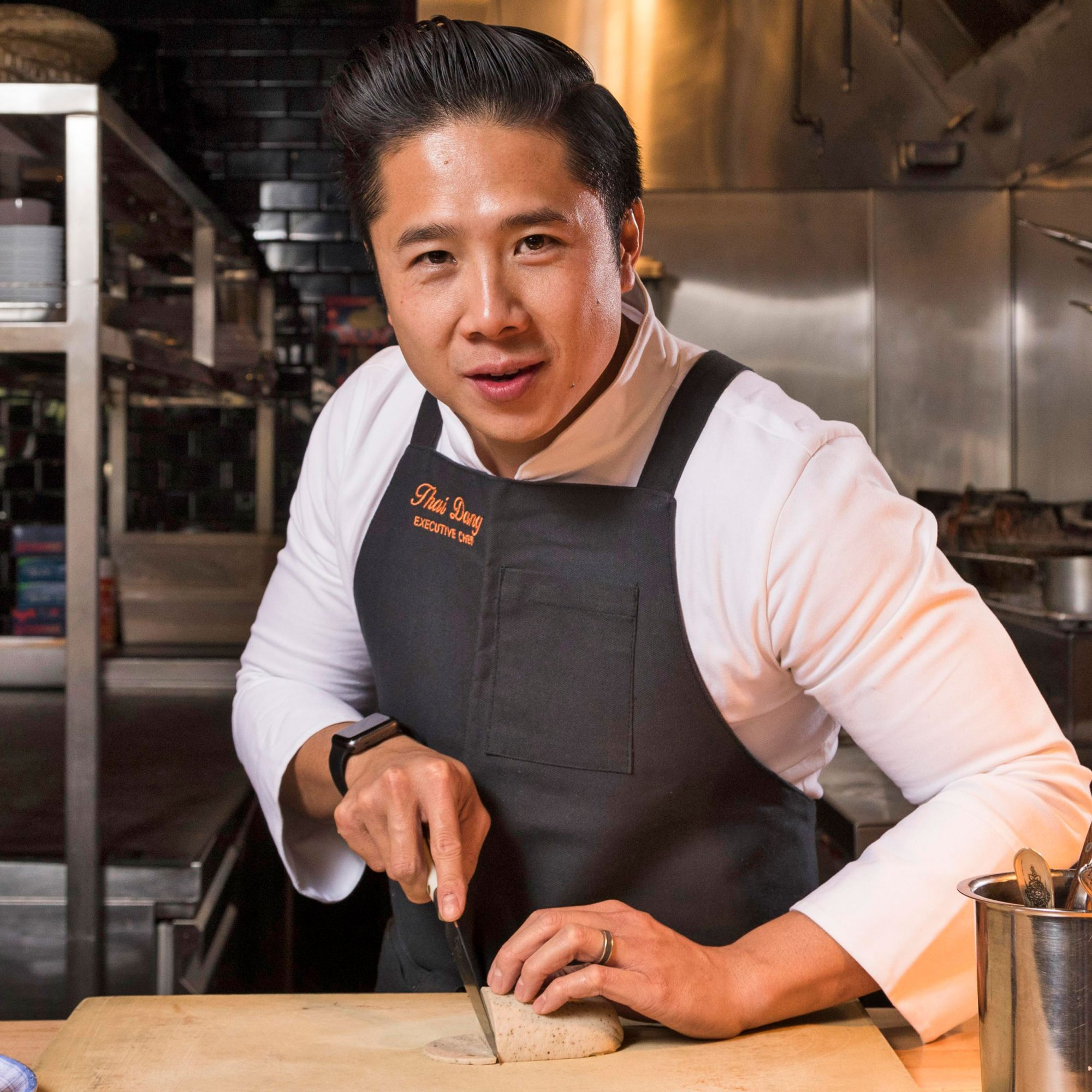Chef Thai Dang