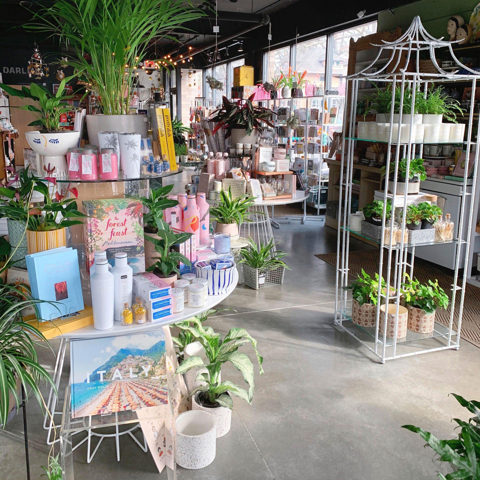 Rebel gift shop