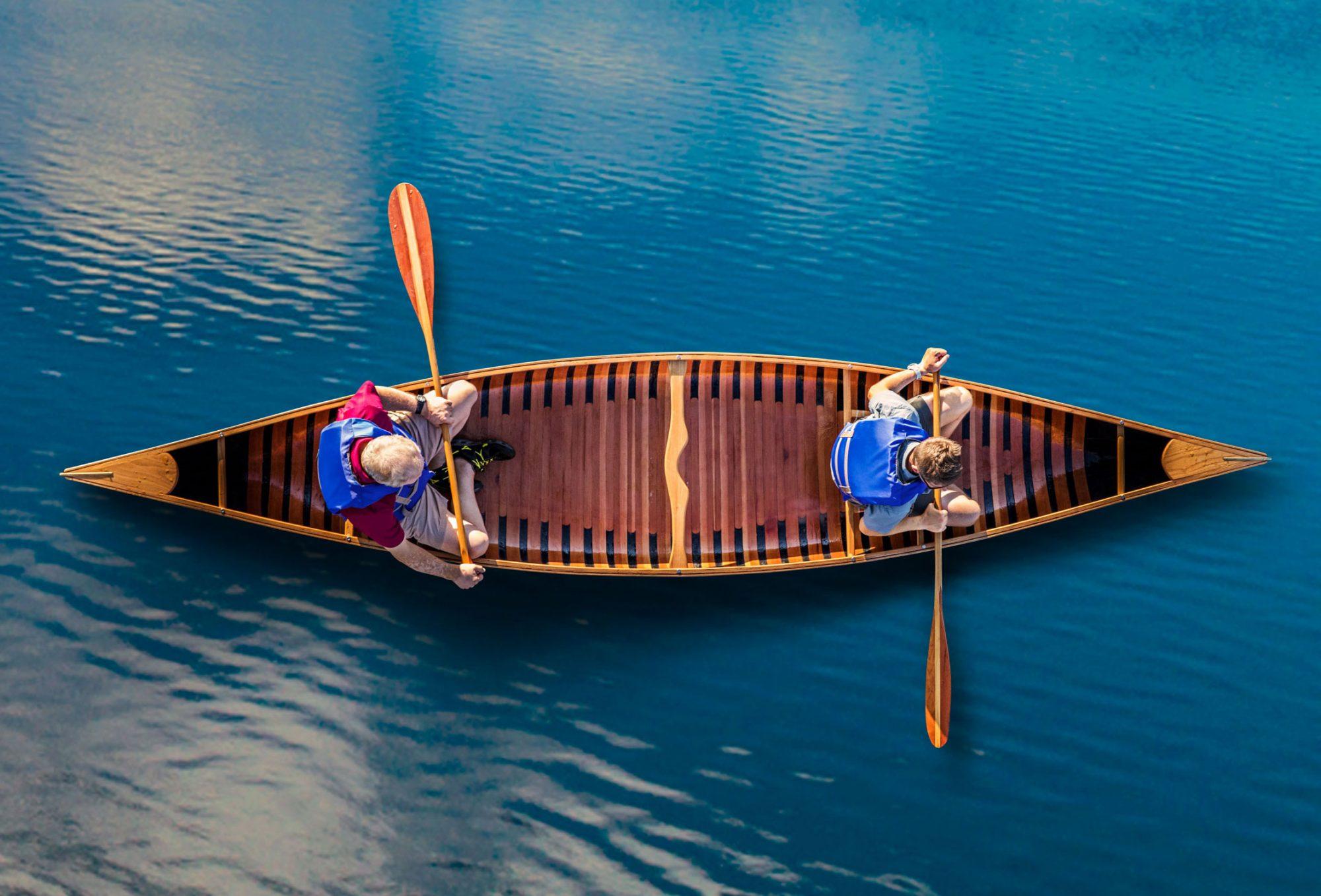 Navarro Canoe Company