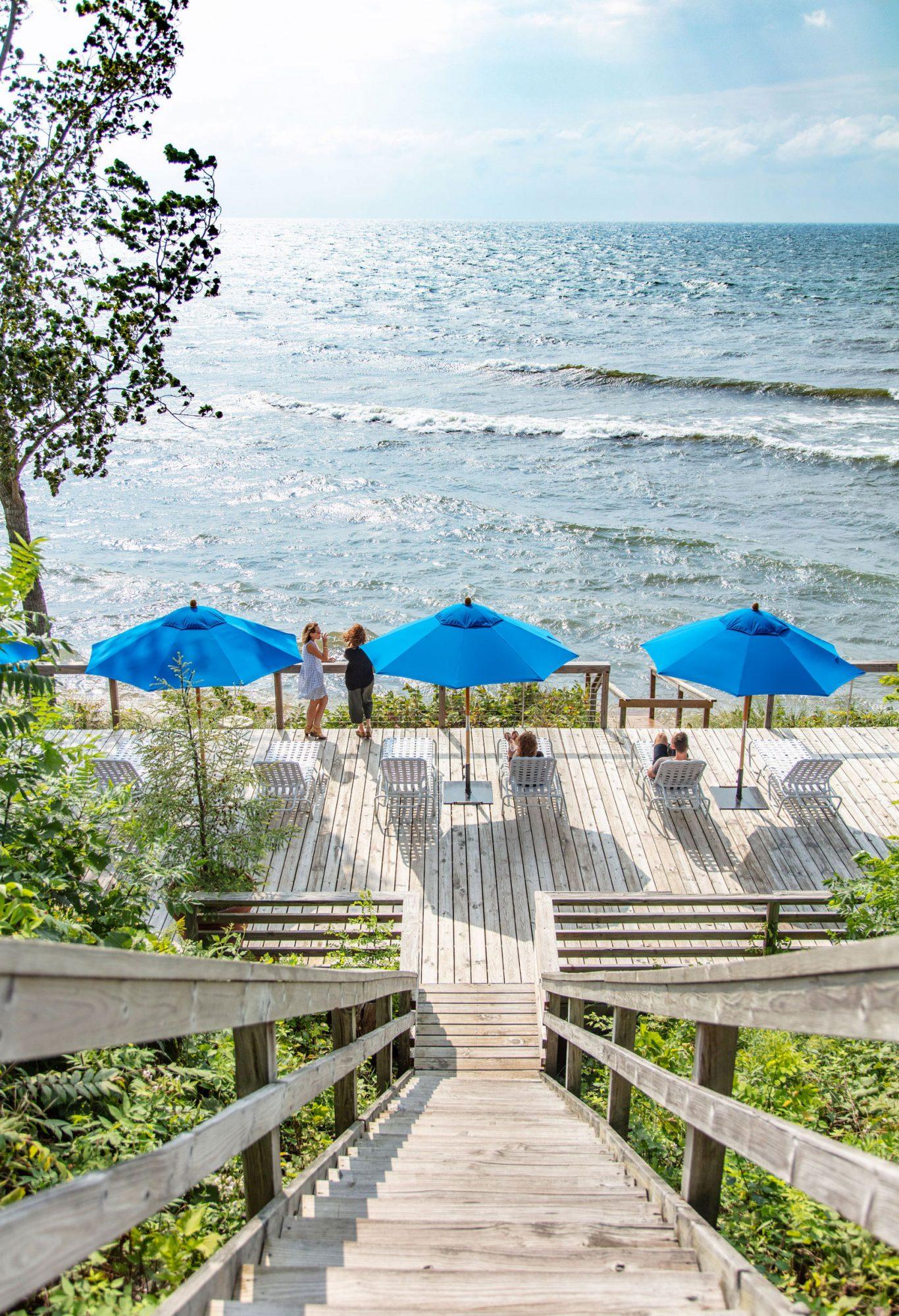 Midwest resort revival