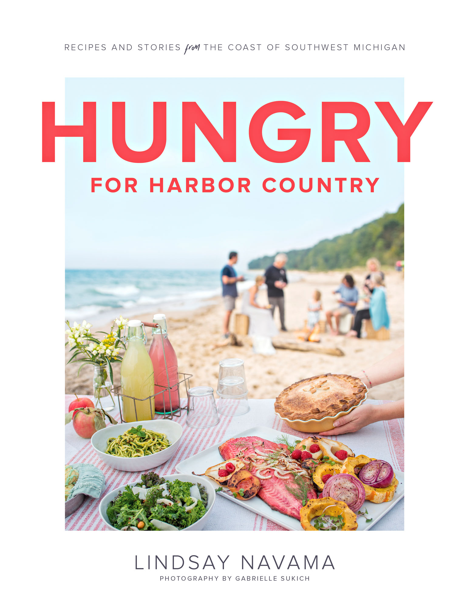 Hungry for Harbor Country