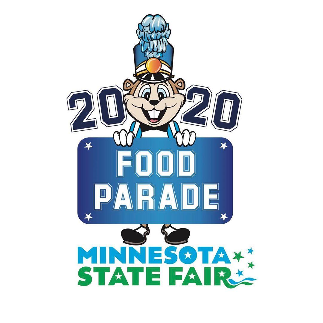 Minnesota State Fair food parade