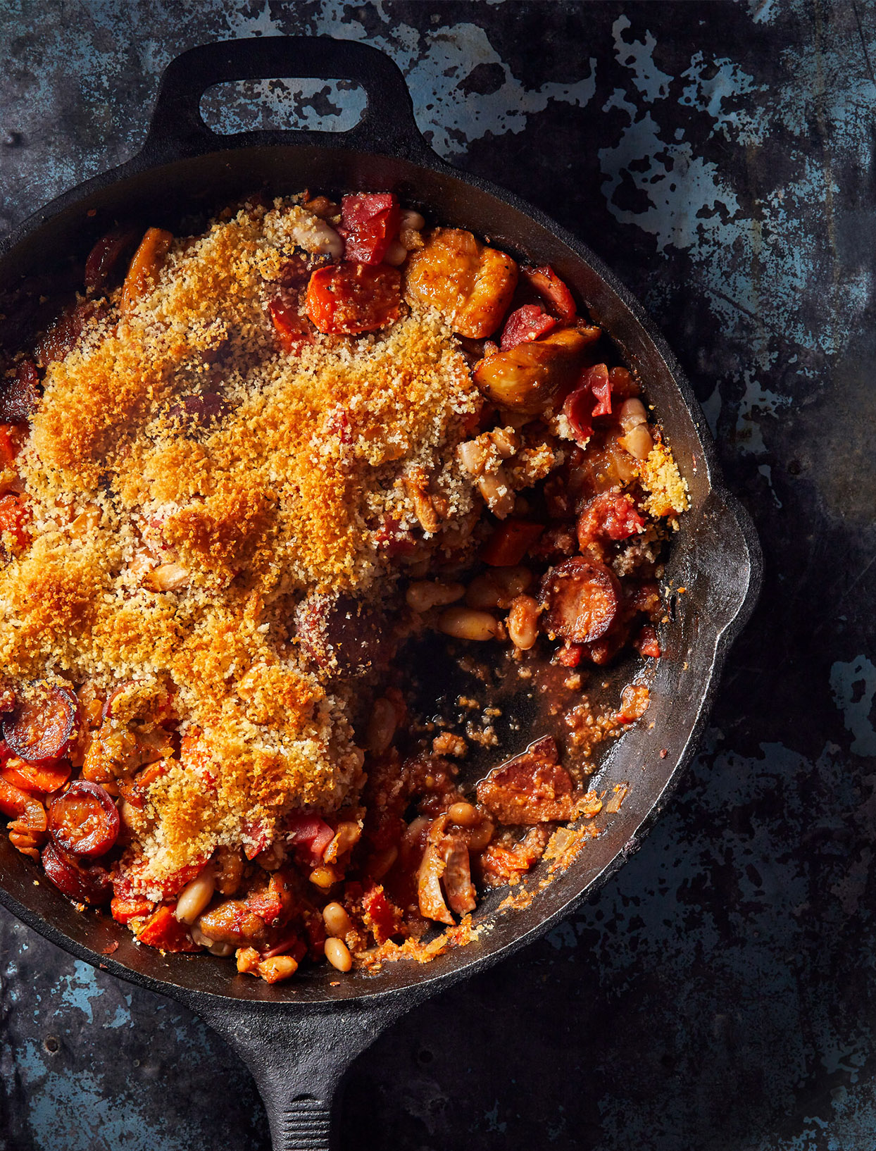 Shortcut Cassoulet