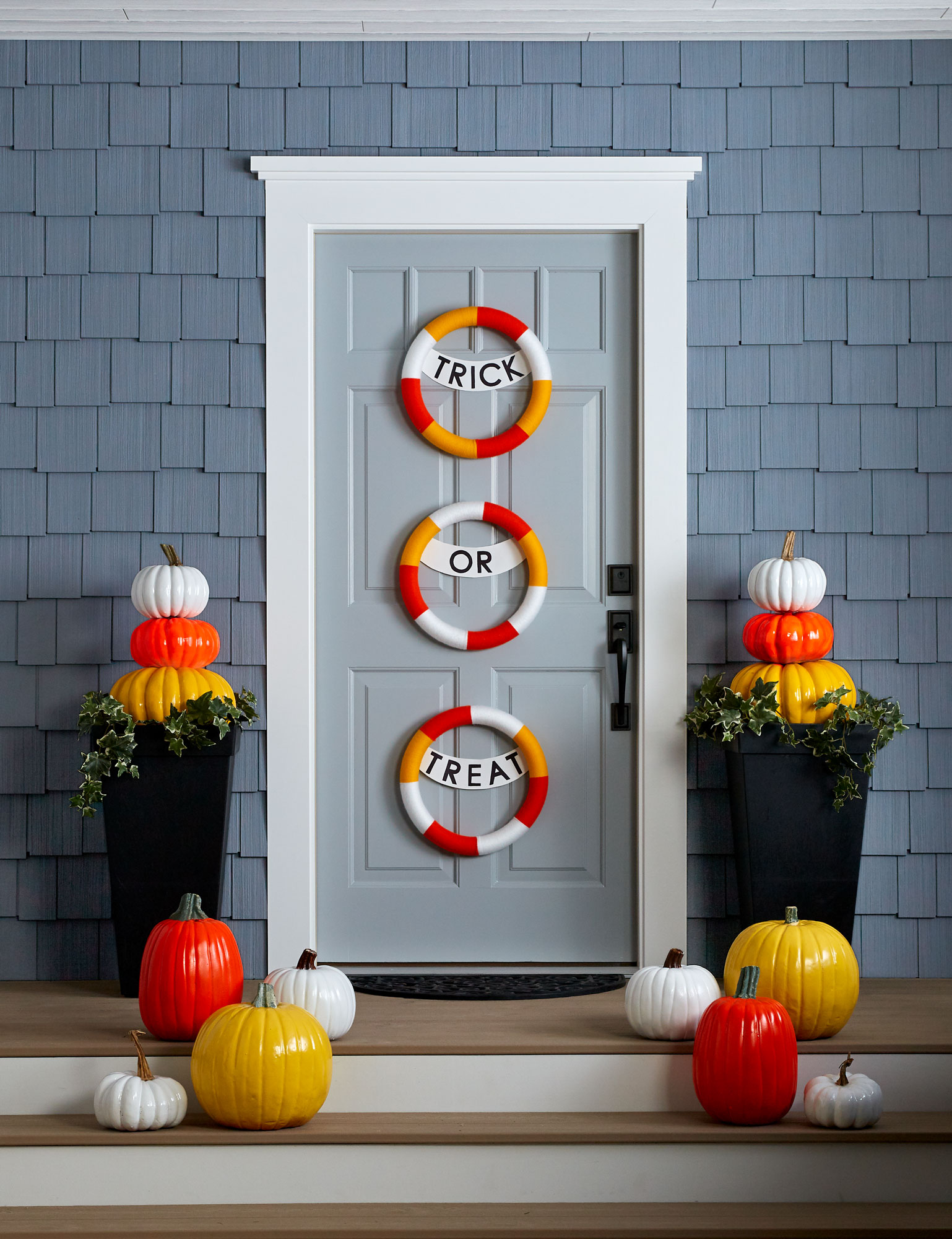 30 Halloween Decorating Ideas