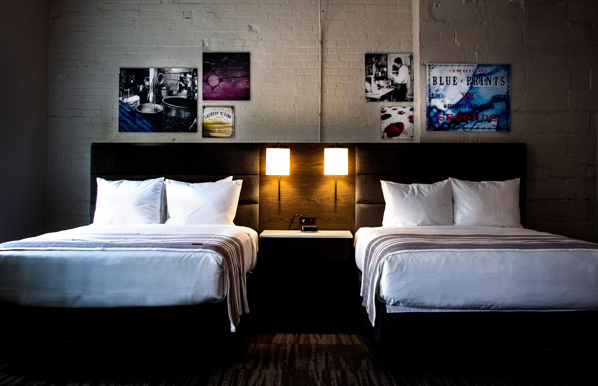 Hotel Millwright