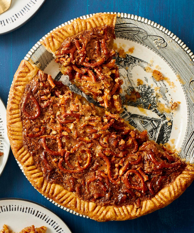 Pecan't Pie