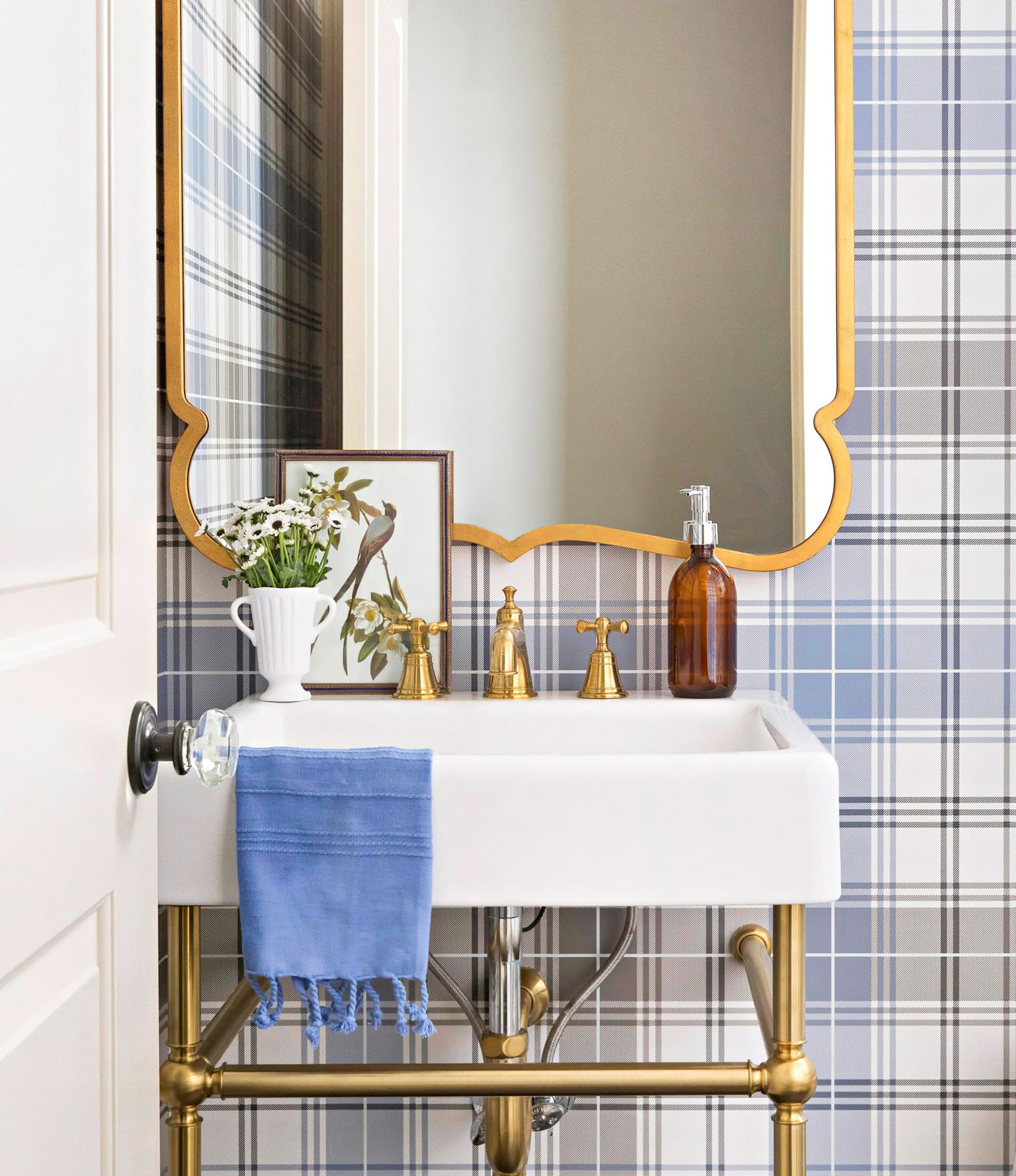 Powder room makeovers