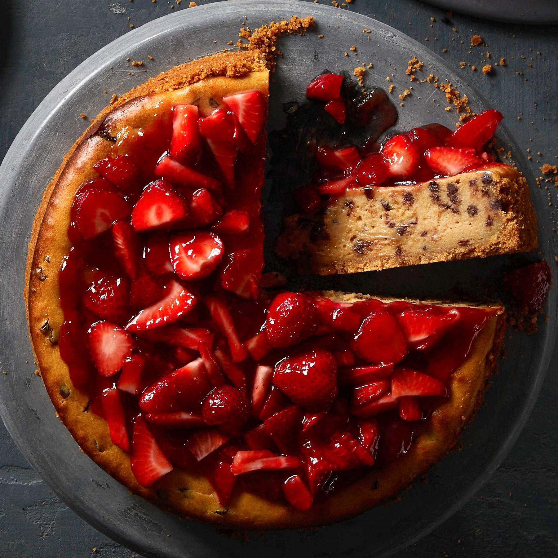 PBJ&C Cheesecake