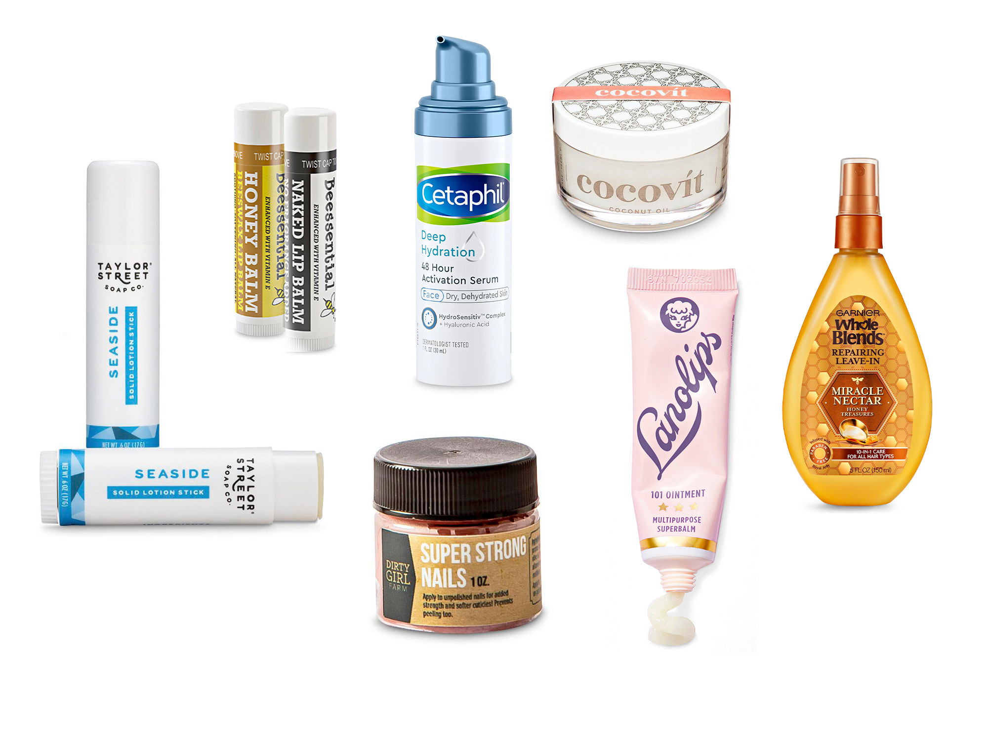 Moisturizer products
